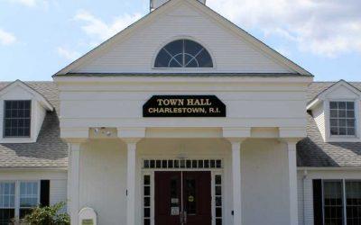 Town of Charlestown