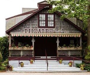 Theater by the Sea