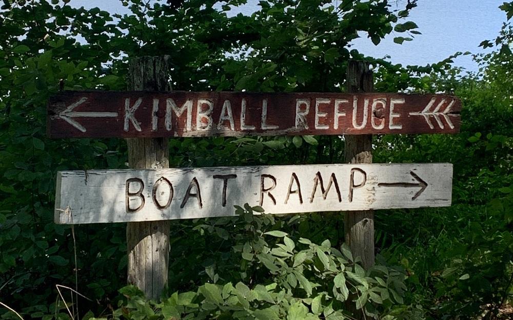 kimball refuge